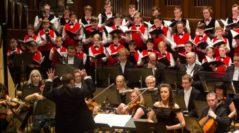Bonifanti oslavili 20. koncertní sezónu a pokřtili CD