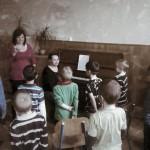 BONIFANTES vyrážejí za svými žáky, v Pardubicích začnou učit zpěv na dalších čtyřech místech