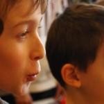 Chlapecký sbor BONIFANTES otevírá školu v Chrudimi