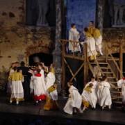 Bonifanti v opeře Tosca, Gars am Kamp 2002