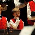 Vánoční koncert Bonifantů a KFP – FOTOGALERIE
