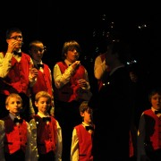 Naše písnička 2012