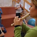 Vokálně-instrumentální dílny pro žáky 1. stupně