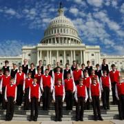 Kapitol Spojených států amerických, Washington, D.C., USA 2006