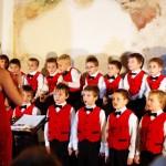 Bonifanti jsou talentům blíž a Pardubice mají desítky nových zpěváků