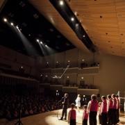 Naše písnička Filharmonie HK 2012