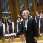 FOTOGALERIE: Koncert česko – japonského přátelství