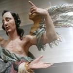 Chrudimští Bonifanti poprvé zazpívají v Muzeu barokních soch
