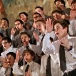 Bonifanti hostili chlapecký sbor z Kanady