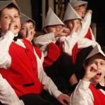 Dětem z Kolína přijelo zahrát Hudební divadlo
