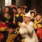 Bonifanti v opeře Carmen, Gaars am Kamp 2003