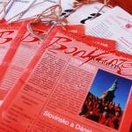 Vychází nové číslo Bulletinu – č. 15 a 16