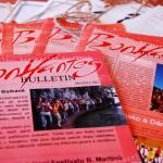 Nový Bulletin je na světě – č. 17