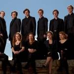 Bonifanti zazpívají na zámku s hosty z Anglie