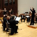 Vánoční pastorale pardubických filharmoniků