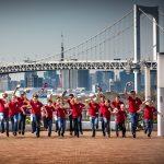 V Japonsku zažili chlapci slávu rockových hvězd, líčí šéf sboru BONIFANTES