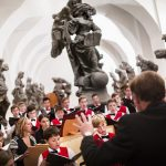 BONIFANTES zahájili 19. koncertní sezónu velkolepou premiérou