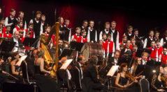 Startuje 20. koncertní sezóna