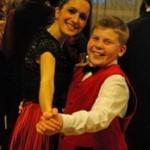 1. Reprezentační sborový ples